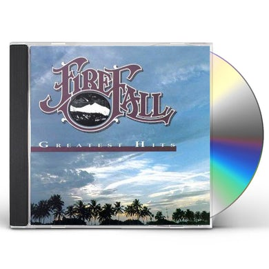 Firefall GREATEST HITS CD
