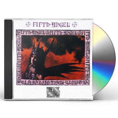 Fifth Angel CD