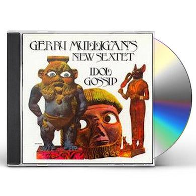 Gerry Mulligan IDOL GOSSIP CD