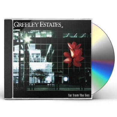 Greeley Estates FAR FROM THE LIES CD