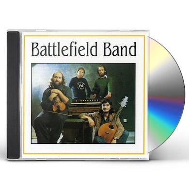 BATTLEFIELD BAND CD