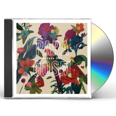Washed Out PARACOSM CD