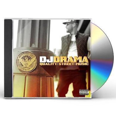 QUALITY STREET MUSIC CD