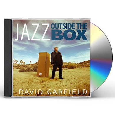 JAZZ OUTSIDE THE BOX CD