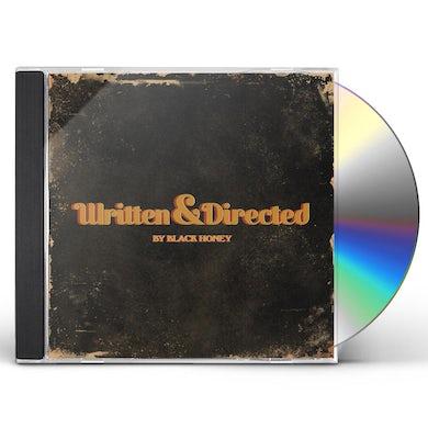 Black Honey WRITTEN & DIRECTED CD