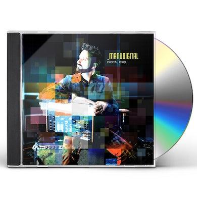 Manudigital  DIGITAL PIXEL CD