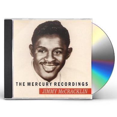 Jimmy Mccracklin MERCURY RECORDINGS CD