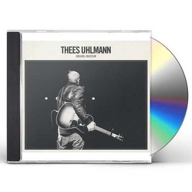 THEES UHLMANN/DELUXE EDITION CD