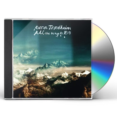 ALL THE WAY TO RIO CD