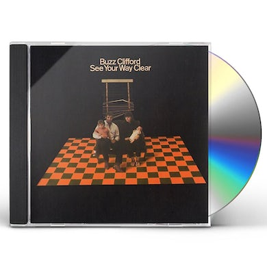 SEE YOUR WAY CLEAR (LIMITED) CD