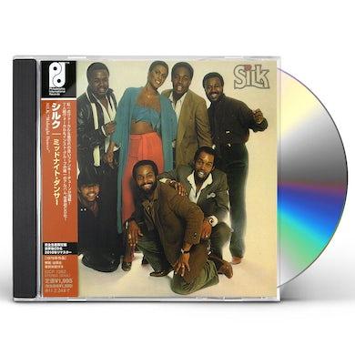 Silk MIDNIGHT DANCER CD