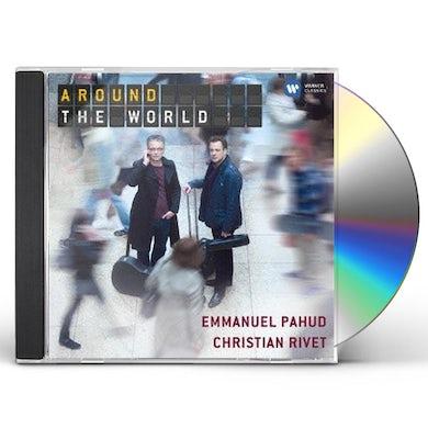 Emmanuel Pahud AROUND THE WORLD CD