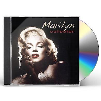 Marilyn Monroe COLLECTOR CD