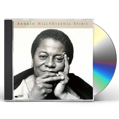 Andrew Hill ETERNAL SPRIT CD
