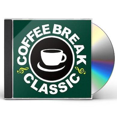 COFFEE BREAK CLASSIC CD