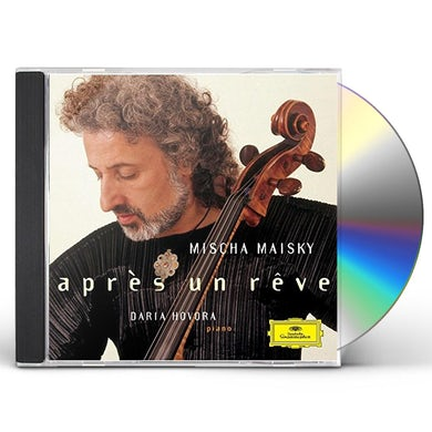 Mischa Maisky APRES UN REVE: FRENCH SONGS WITHOUT CD