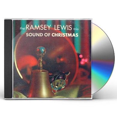 Ramsey Trio Lewis SOUND OF CHRISTMAS CD