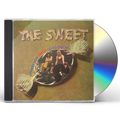 FUNNY HOW SWEET CO-CO CAN BE: EXPANDED EDITION CD