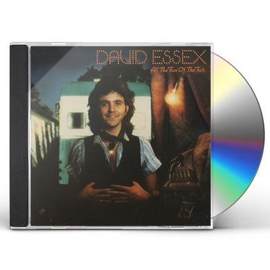 David Essex ALL THE FUN OF THE FAIR CD