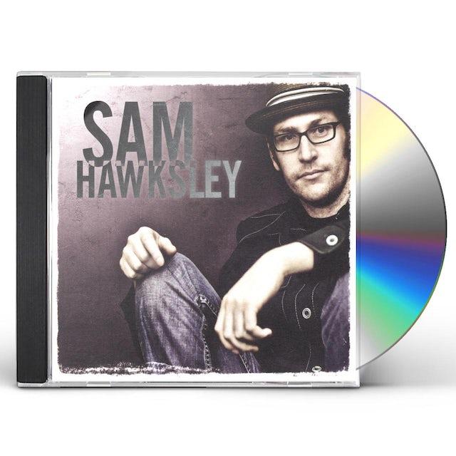 Sam Hawksley