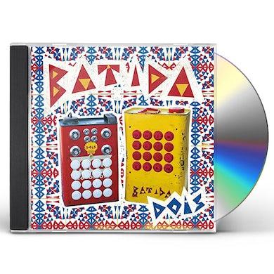 Batida DOIS CD