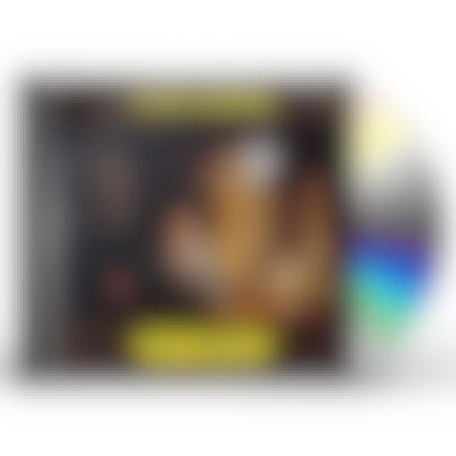 Nikki Sudden FRED BEETHOVEN CD