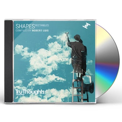 Shapes: Rectangles Compiled By Robert Luis / Var CD