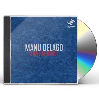 SILVER KOBALT CD