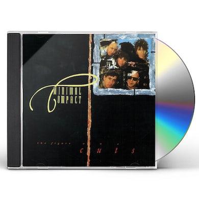 Minimal Compact FIGURE ONE CUTS CD