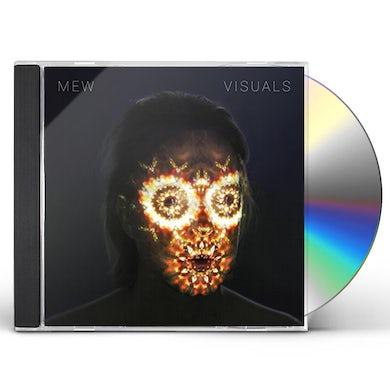 Mew VISUALS CD
