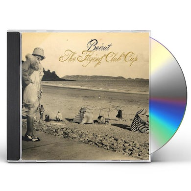 Beirut FLYING CLUB CUP CD
