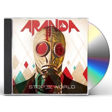 Aranda STOP THE WORLD CD