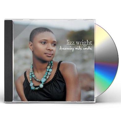Lizz Wright DREAMING WIDE AWAKE CD