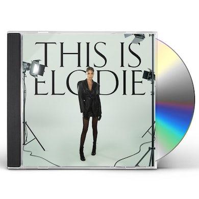 THIS IS ELODIE CD