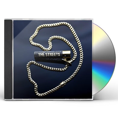 Streets NONE OF US ARE GETTING OUT OF THIS LIFE ALIVE CD
