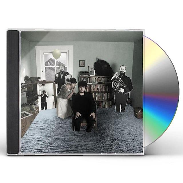 Richard Swift ATLANTICOCEAN CD