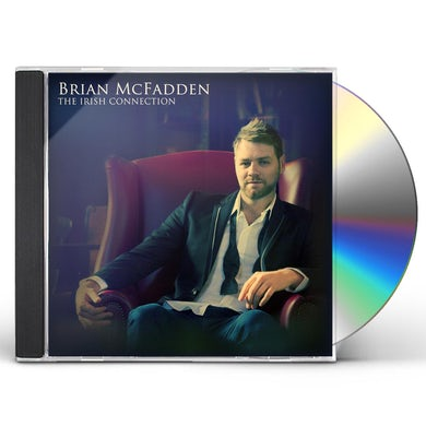 Brian McFadden IRISH CONNECTION CD