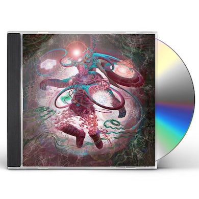 Coheed and Cambria AFTERMAN: DESCENSION: DELUXE CD