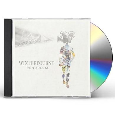 Pendulum WINTERBOURNE CD