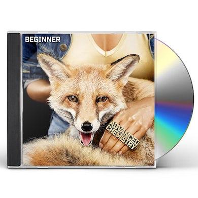 BEGINNER ADVANCED CHEMISTRY CD
