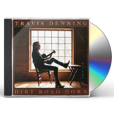 DIRT ROAD DOWN CD