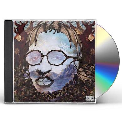 QUAVO HUNCHO CD