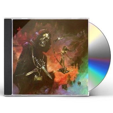 R.I.P. IN THE WIND CD
