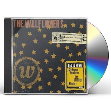 Wallflowers BRINGING DOWN THE HORSE CD