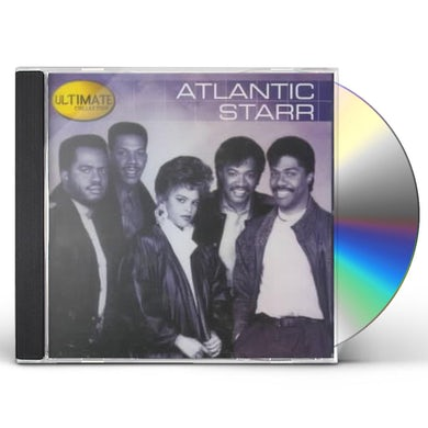 atlantic starr ULTIMATE COLLECTION CD