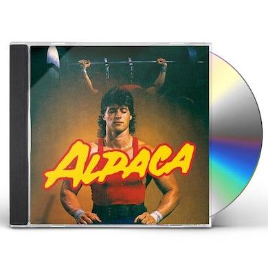 Alpaca DEMIMONDE CD