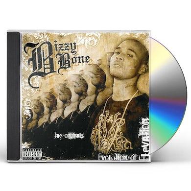 Bizzy Bone ORIGINALS CD