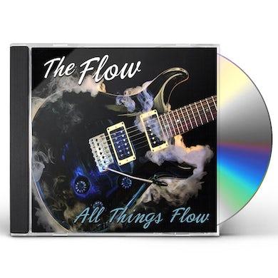 ALL THINGS FLOW CD