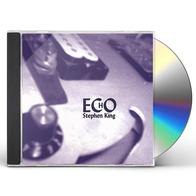 Stephen King ECHO CD