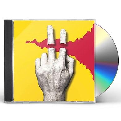 Royal Tusk Tusk II CD